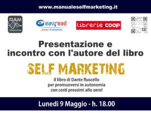 Presentazione Self Marketing