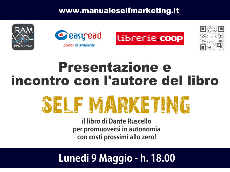Presentazione Self Marketing